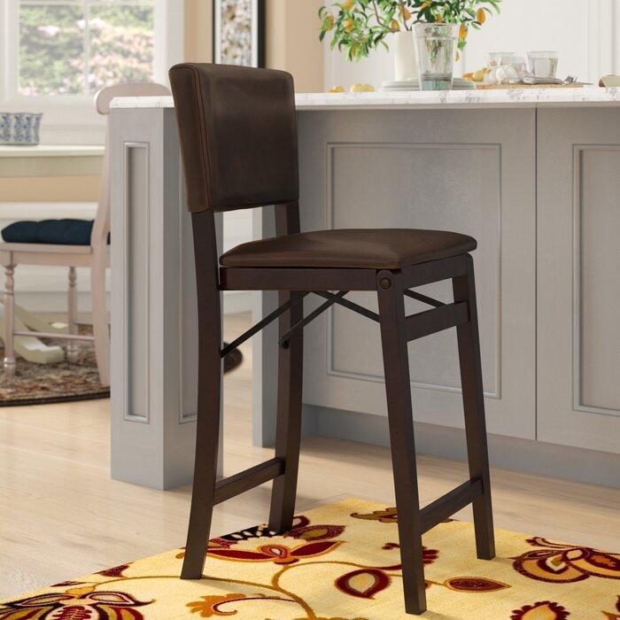 Prime Caldwell Folding 25 Bar Stool Uwap Interior Chair Design Uwaporg