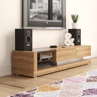 Sylvain Living TV Stand for up to 70'' by Brayden Studio