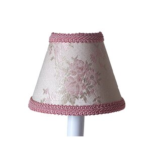 Her Majesty's Tapestry 11 Fabric Empire Lamp Shade