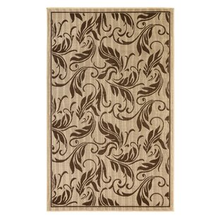 Breeze Beige Indoor/Outdoor Area Rug