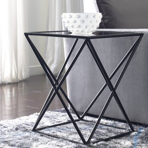 Azura End Table by Tommy Hilfiger