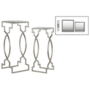Shop For 2 Piece Nesting Tables by Urban Trends