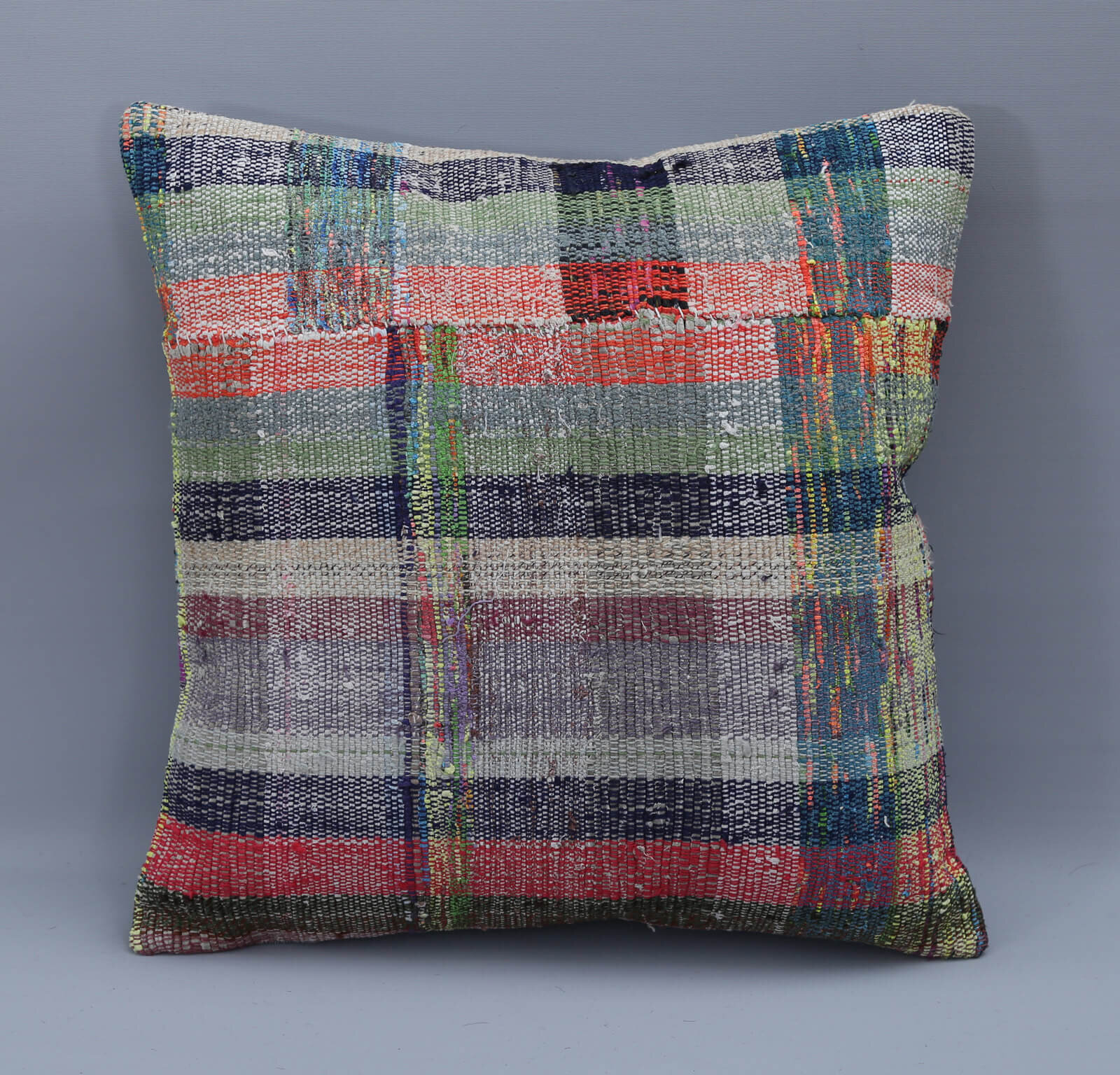 Bloomsbury Market Aristarchos Square Wool Pillow Cover And Insert Wayfair