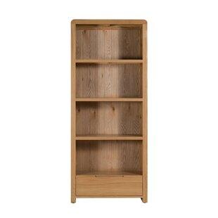 Myles Bookcase By Brambly Cottage
