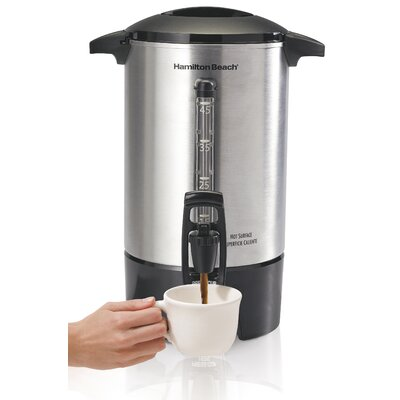 Extra Large Coffee Makers You Ll Love In 2020 Wayfair