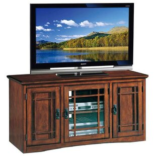 Buldir 50 TV Stand by Loon Peak