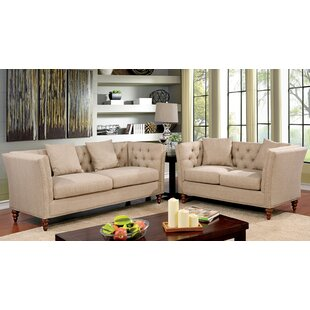Darby Home Co Iva Configurable Living Roo..