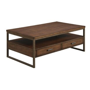 Affordable Bejou Modern Coffee Table By Foundry Select