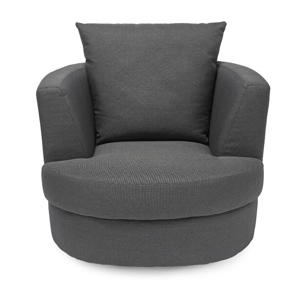 Remarkable Comfy Swivel Chair Wayfair Co Uk Dailytribune Chair Design For Home Dailytribuneorg