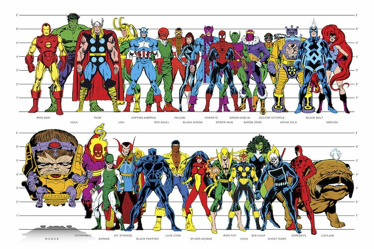 %2527Marvel+Superheroes+Height%2527+by+M
