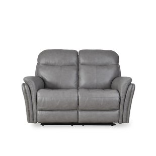 Chisman Reclining Loveseat by Darby Home Co