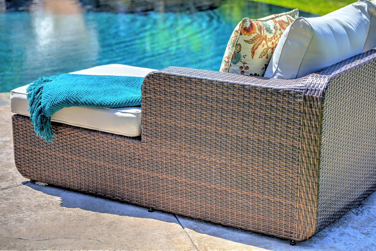 Mercury Row Penwell 3 Piece Sofa Set with Cushions & Reviews | Wayfair