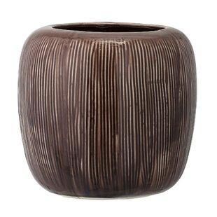 Ceramic Plant Pot By Bloomingville