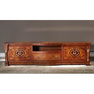 Astoria Grand Pruneda Low 1 Drawer Accent Cabinet