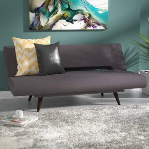 Naomi Sleeper Sofa by Wade Logan