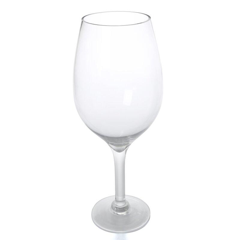 Wine Enthusiast Companies Oversized Wine Glass Cork Holder Reviews