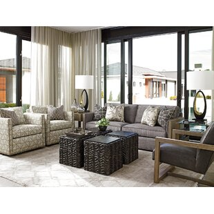 Shadow Play Configurable Living Room Set By Lexington