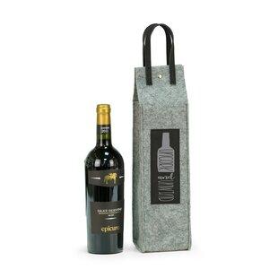 Uncork Unwind Wine Caddy Carrier