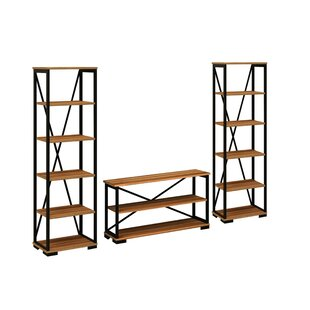 Arrey Entertainment Unit For TVs Up To 32
