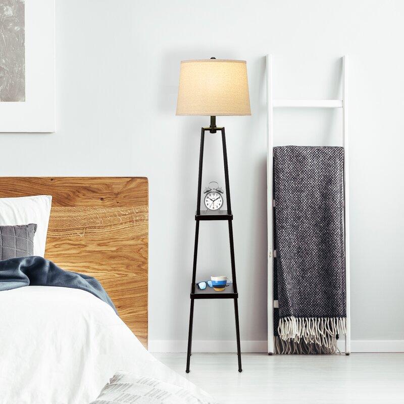 """10"""" Floor Lamp"""