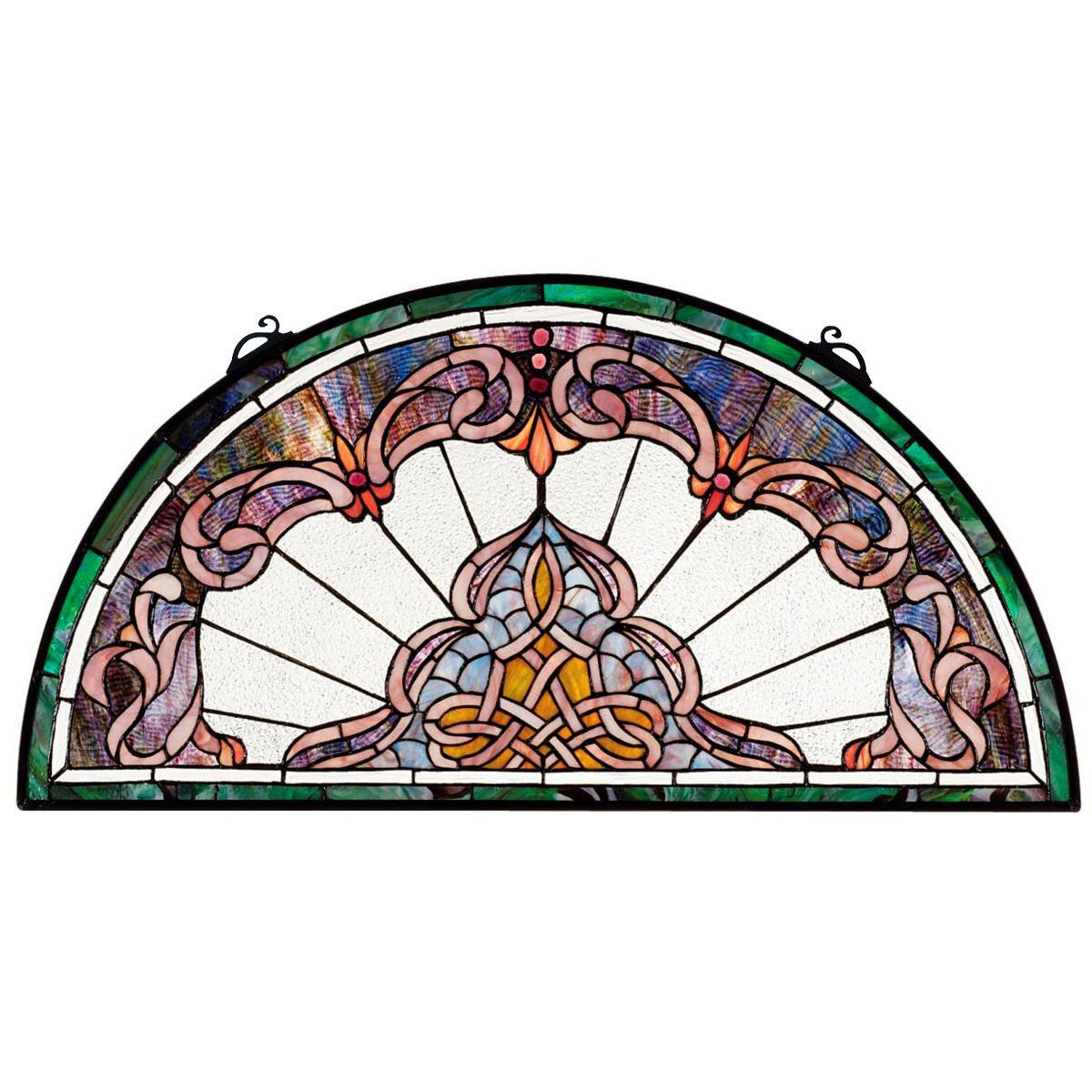 Design Toscano Glasfenster Lady Astor & Bewertungen | Wayfair.de
