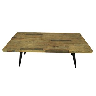 Clare Dining Table by Millwood Pines