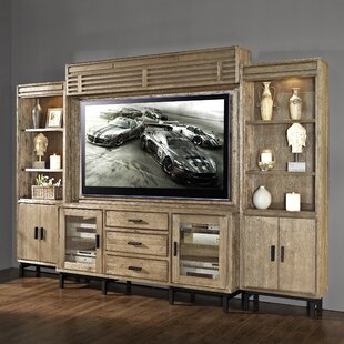 Find a Blair Entertainment Center for TVs up to 65 by Fairfax Home Collections Reviews (2019) & Buyer's Guide