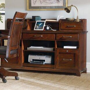 Reviews Wendover Credenza Desk ByHooker Furniture