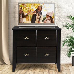 Mitcham 4-Drawer Lateral Filing Cabinet by Winston Porter