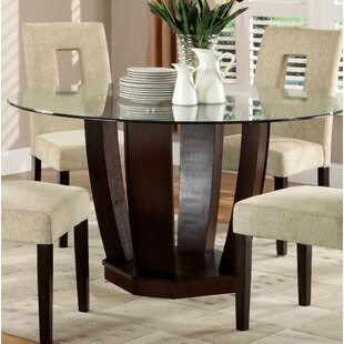 Catina Dining Table by Hokku Designs