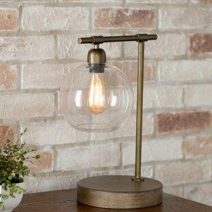 Corson 17.5 Desk Lamp By Trent Austin Design Lamps