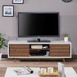 Mcminn TV Stand for TVs up to 70 by George Oliver