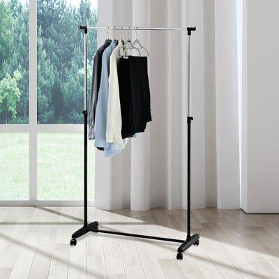 Modern Garment Valet Stand Rebrilliant