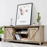 Cannelton TV Stand for TVs up to 65 by Gracie Oaks