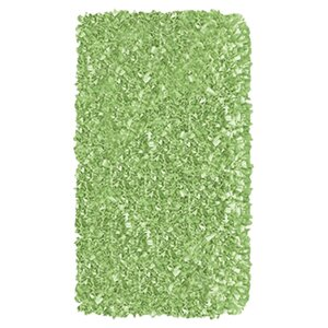 Hand-Woven Sage green Area Rug