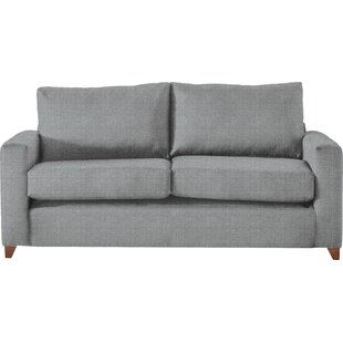 Bolduc 2 Seater Fold Out Sofa Bed By Brambly Cottage
