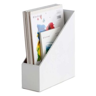 Simple Structure Magazine File