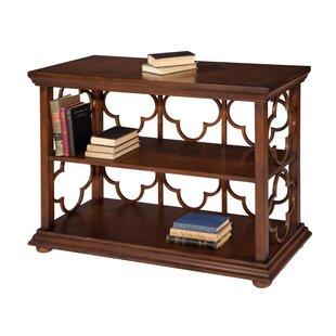 Crowland Quadrifoil Etagere Bookcase
