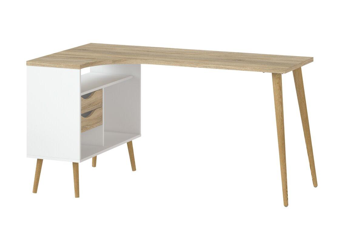 Zephyr Computer Desk