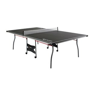 Stiga Foldable Indoor Table Tennis Table by Stiga