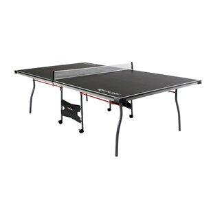 Stiga Foldable Indoor Table Tennis Table by Stiga
