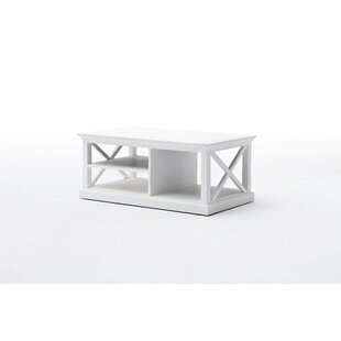 Jedidiah Coffee Table By August Grove