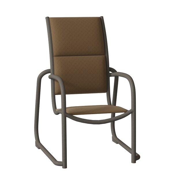 Metal Jackson Tub Chair | Wayfair