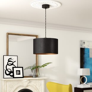 Johana 3-Light Drum Chandelier