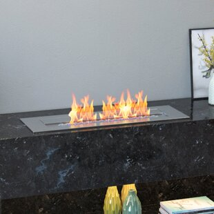 Pro Bio Ethanol Tabletop Fireplace By Regal Flame