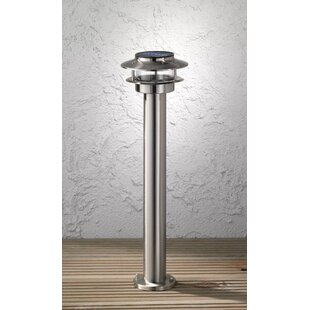 Rushton Solar Powered Garden Torch By Sol 72 Outdoor