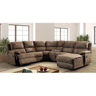 Eadie Reclining Sectional