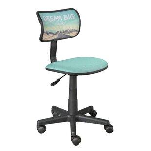 Serafina Mesh Task Chair