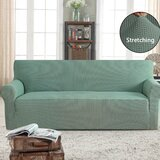 Moss Green Sofa Cover | Wayfair