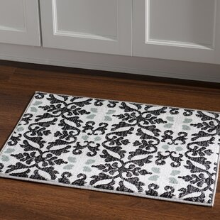 Margerite Ivory Area Rug By House of Hampton